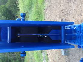 PTC 25H2 Vibratory Pile Driver - picture1' - Click to enlarge