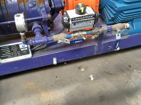 Liquid Ring Compressor/Vac pump - picture1' - Click to enlarge