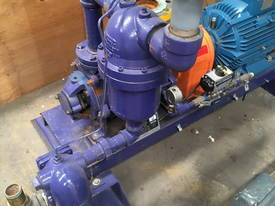 Liquid Ring Compressor/Vac pump - picture2' - Click to enlarge