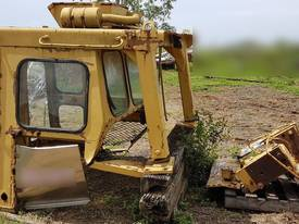 CAT D7E or D7F Cabin - picture2' - Click to enlarge