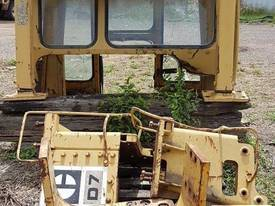 CAT D7E or D7F Cabin - picture3' - Click to enlarge