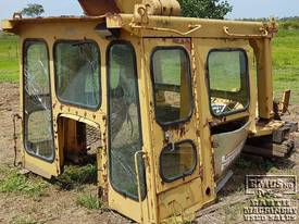 CAT D7E or D7F Cabin - picture5' - Click to enlarge