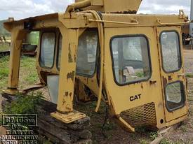 CAT D7E or D7F Cabin - picture7' - Click to enlarge