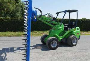 Slanetrac SA800 Swivel Trim Avant Hedge Trimmer