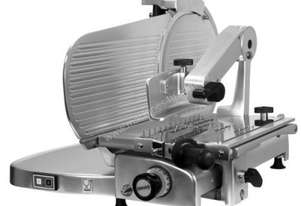 Brice L37S Gear-Driven Manual Vertical Slicer