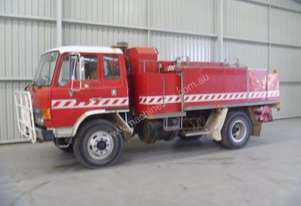 Hino FF 172/173/177 Emergency Vehicles Truck