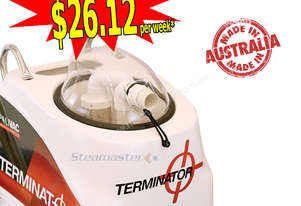 Carpet Steam Cleaner Polivac Terminator for sale