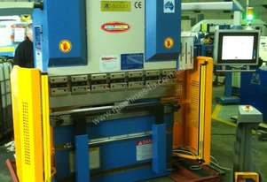 1320mm x 30Ton Power Packed Touch Screen CNC