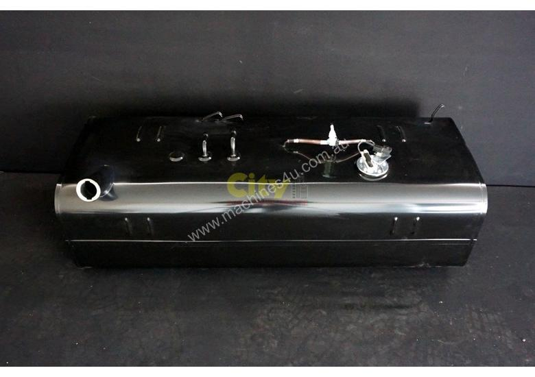 New Mitsubishi Rosa Bus Fuel Tanks