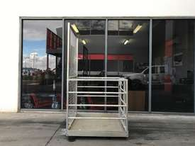 Cam WP-N01 Fork Lift Attachments - picture0' - Click to enlarge