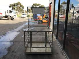 Cam WP-N01 Fork Lift Attachments - picture2' - Click to enlarge