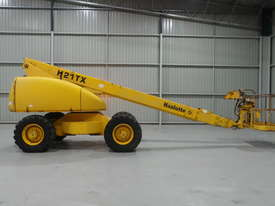1999 Haulotte H21X Boom Lift  - picture1' - Click to enlarge