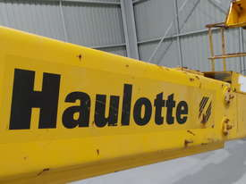 1999 Haulotte H21X Boom Lift  - picture4' - Click to enlarge