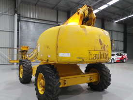 1999 Haulotte H21X Boom Lift  - picture7' - Click to enlarge