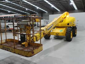 1999 Haulotte H21X Boom Lift  - picture12' - Click to enlarge