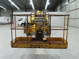1999 Haulotte H21X Boom Lift  - picture13' - Click to enlarge