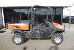 Kubota   X1120D Utility Vehicle
