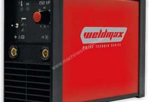 Weldmax 150VP 15A DC Stick Welder VRD