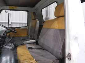 Hino FC Ranger 5 Service Body Truck - picture12' - Click to enlarge