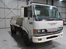 Hino FC Ranger 5 Service Body Truck - picture16' - Click to enlarge