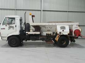 Hino FC Ranger 5 Service Body Truck - picture1' - Click to enlarge