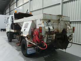 Hino FC Ranger 5 Service Body Truck - picture2' - Click to enlarge