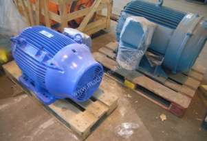 11 kw 15 hp 12 pole 415v Squirrel Cage motor