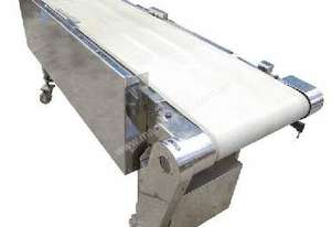 PVC Conveyor Belt (Wash down) COMP19518S