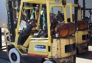 HYSTER H1.75BX Counterbalance Forklift