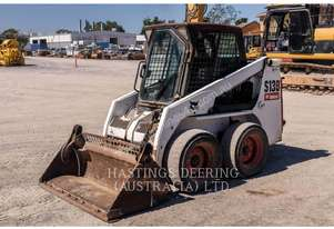 BOBCAT S130-BC Skid Steer Loaders
