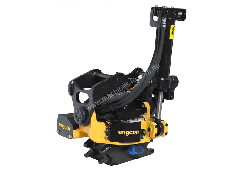 New engcon EC206 Excavator Profiler in , - Listed on Machines4u