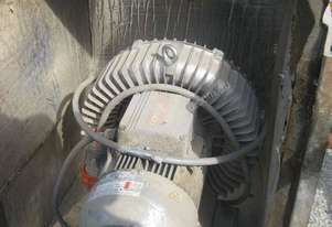 Regenerative Blower (Single stage - either pressure or vacuum)