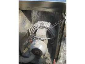 Regenerative Blower (Single stage - either pressure or vacuum) - picture9' - Click to enlarge