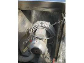 Regenerative Blower (Single stage - either pressure or vacuum) - picture12' - Click to enlarge