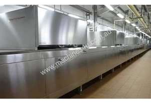 Senius Food Equipment Impingement Oven