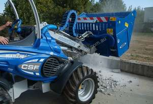 Multione   crusher bucket