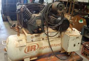 Ingersoll Rand AIR COMPRESSOR 10 HP 40 CFM