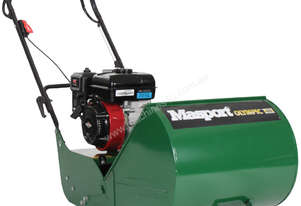 MASPORT 400 16in REEL MOWER - PETROL