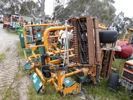 7 gang fairway mower  , kesmac , ex local gov - picture1' - Click to enlarge