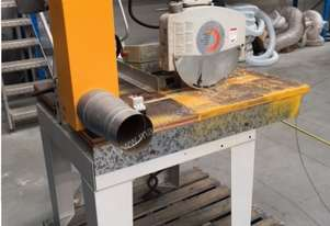 Maggi   640 with roller tables