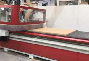 Woodtron CNC (Nesting Machine)