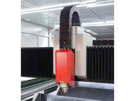 Durma Laser Cutting Machine - picture3' - Click to enlarge
