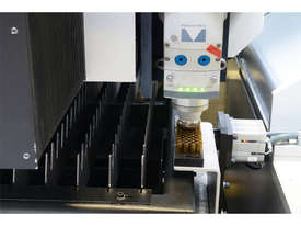 Durma Laser Cutting Machine - picture6' - Click to enlarge