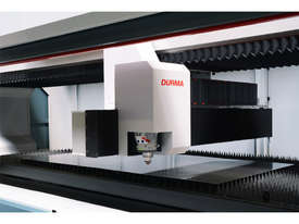 Durma Laser Cutting Machine - picture0' - Click to enlarge