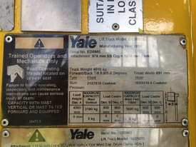 YALE FD25C Flameproof with Container Mast - picture5' - Click to enlarge