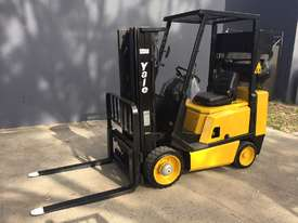 YALE FD25C Flameproof with Container Mast - picture6' - Click to enlarge