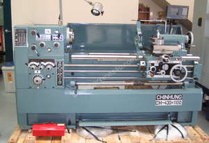 Ajax Chin Hung 430mm & 530mm High Quality Taiwanese Lathes