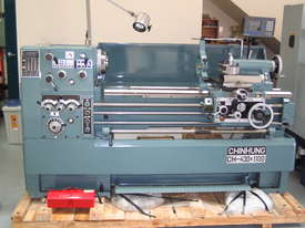 Ajax Chin Hung 430mm & 530mm High Quality Taiwanese Lathes - picture0' - Click to enlarge