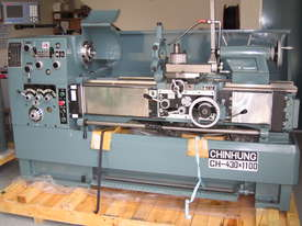 Ajax Chin Hung 430mm & 530mm High Quality Taiwanese Lathes - picture1' - Click to enlarge