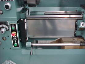 Ajax Chin Hung 430mm & 530mm High Quality Taiwanese Lathes - picture2' - Click to enlarge